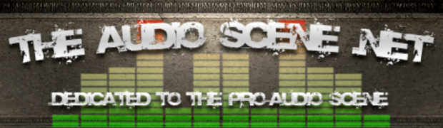 TheAudioScene is Open for Donation Signup!