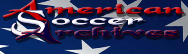 USA Soccer Archives (American Soccer Archives) is Open for Signup!