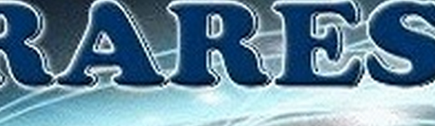 RareShare is Open for Signup!