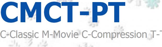 Classic Movie Compression Team (CMCT-PT)