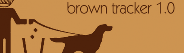 Brown Tracker is Open for Signups!