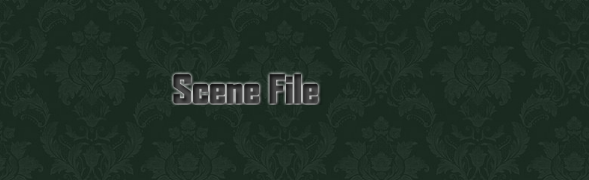 Scene File is Open for Signup!