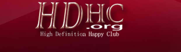 High Definition Happy Club (HDHC) has Shut Down