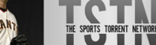 TheSportsTorrentNetwork (TSTN)
