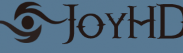 JoyHD is Open for Donation Signup!