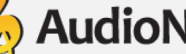 Audionews (AN) is Open for Donation Signup!