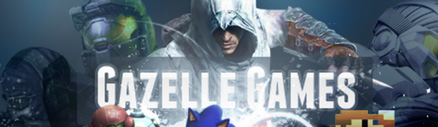 GazelleGames (GGn) is Open for Application Signup!