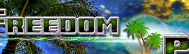 Freedom Paradise is Open for Signup!