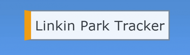 Linkin Park Tracker (LP-Bits) is Open for Signup!
