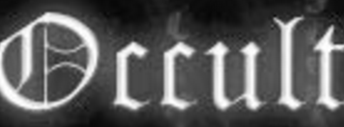 TheOccult (TO) is Open for Limited Signup!