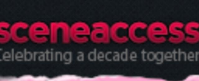 SceneAccess (SCC)