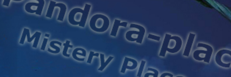 Pandora-Place is Open for Signup!
