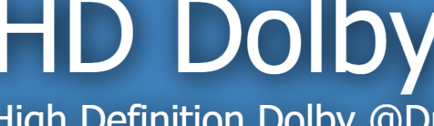 HD Dolby is Open for Donation Signup!