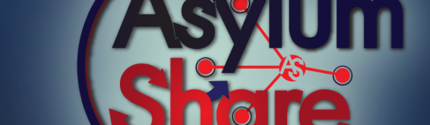 Asylum Share is Open for Signup!